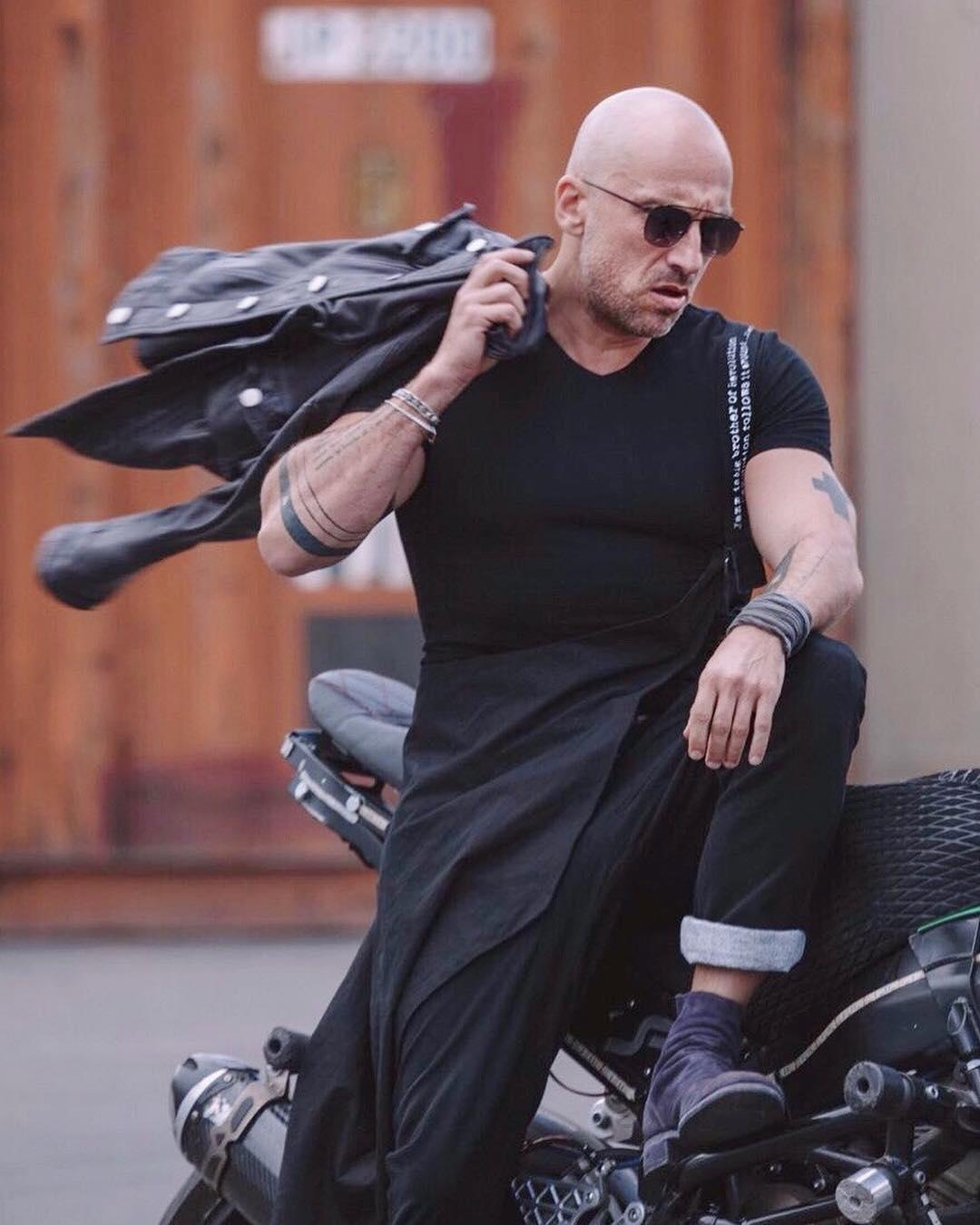 Дмитрий Нагиев во время съемок