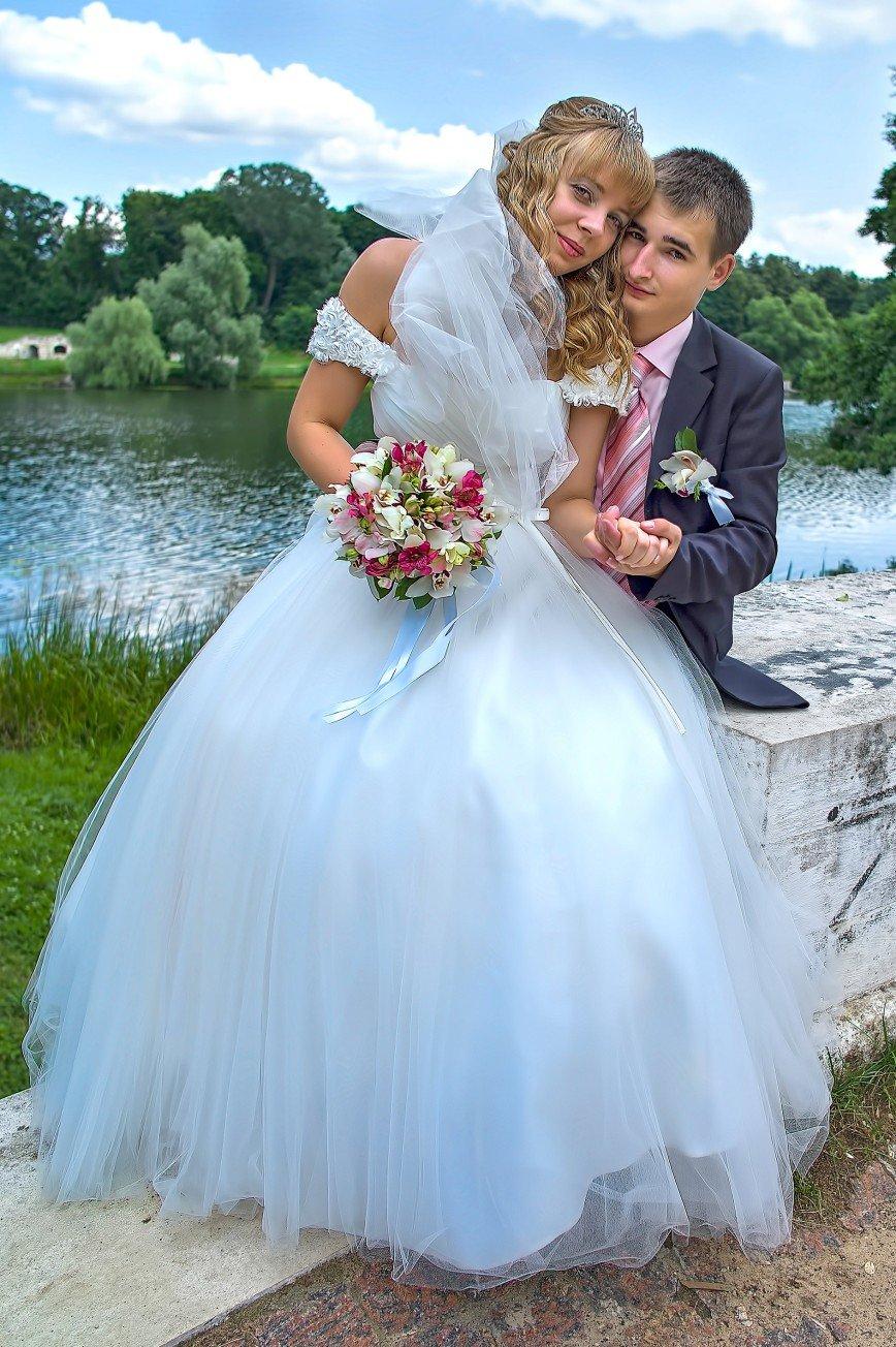 Автор: fotolux, Фотозал: Свадьба,