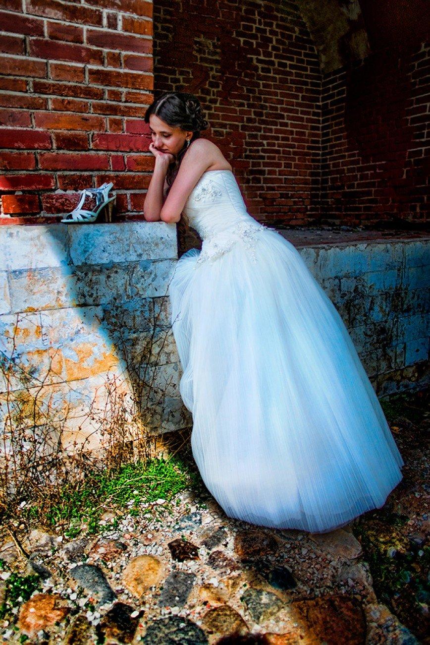 Автор: fotolux, Фотозал: Я - невеста,