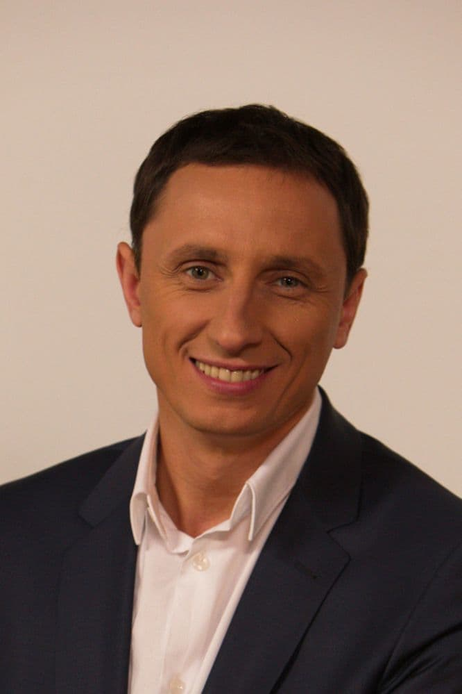Вадим Галыгин