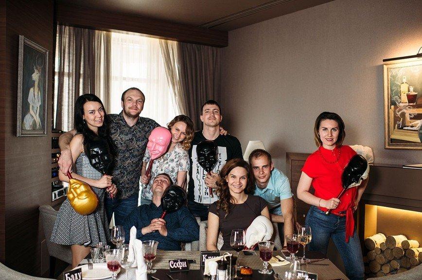 Автор: Мафия-НН, Фотозал: Ева - фотосессии, Мафия в Нижнем Новгороде: https://mafiann.ru 8(9200) 60-60-88