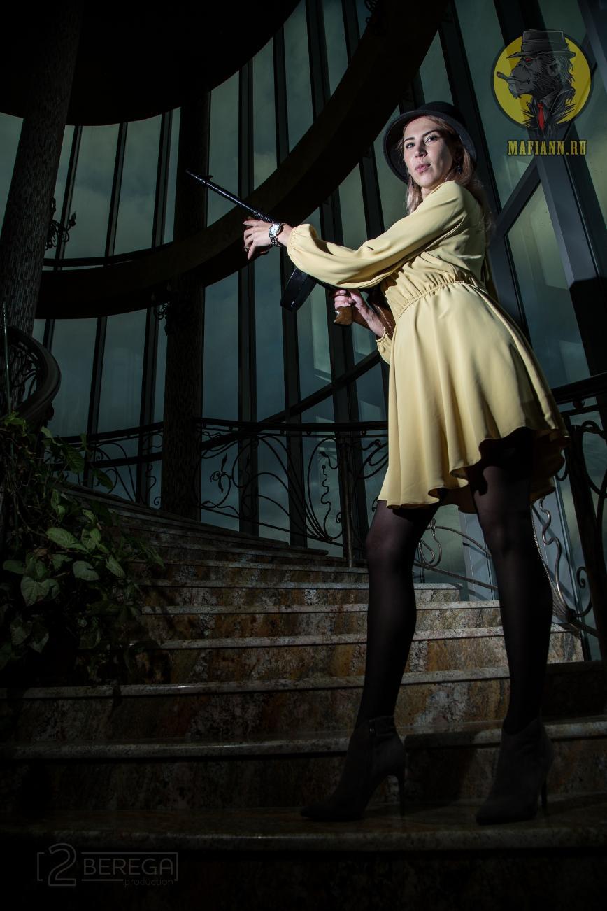 Автор: Мафия-НН, Фотозал: Я - самая красивая,