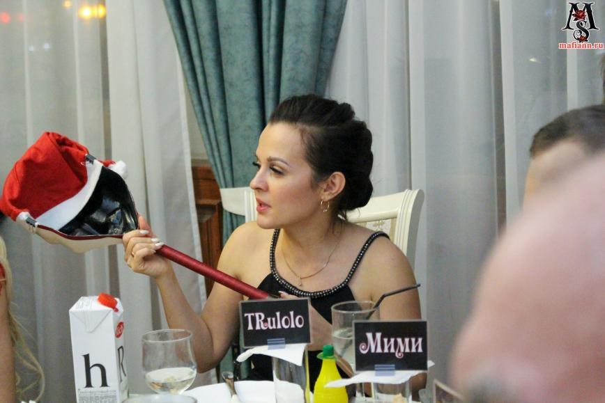 Автор: Мафия-НН, Фотозал: Я - самая красивая, Мафия-НН Mafia NN