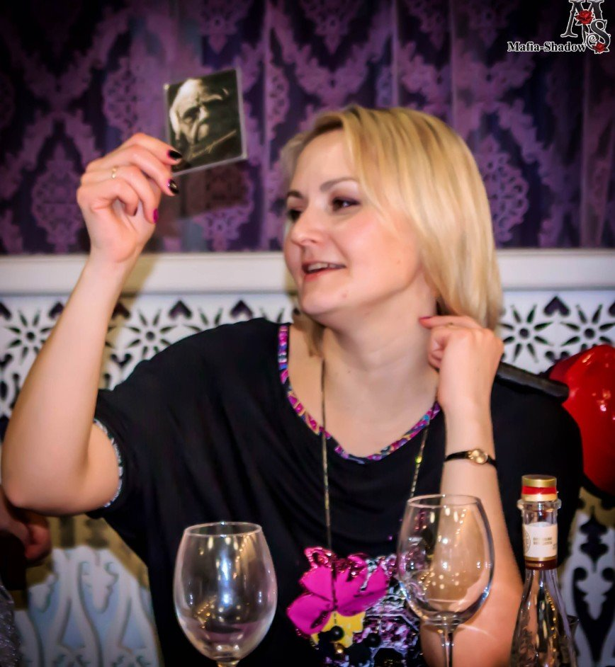 Автор: Мафия-НН, Фотозал: Я - самая красивая, Мафия-НН