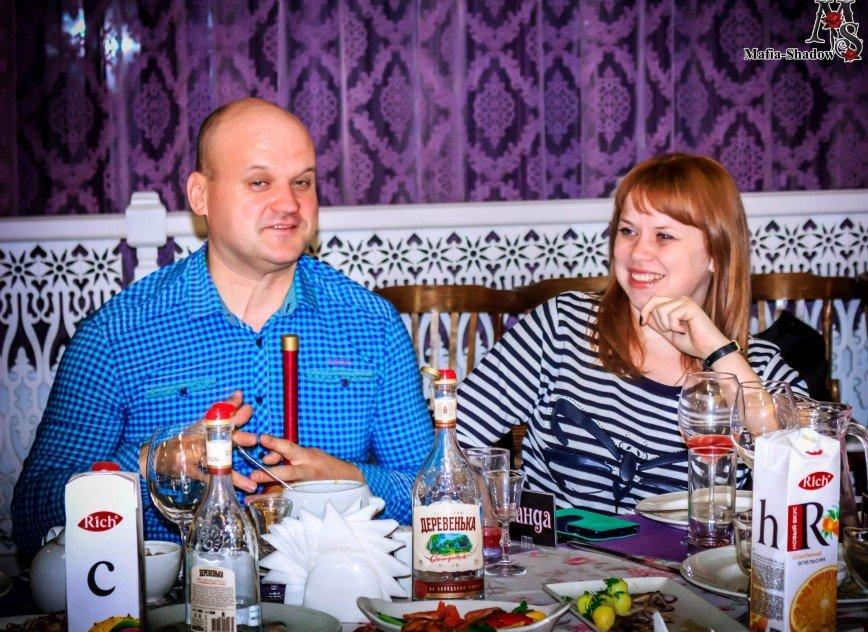 Автор: Мафия-НН, Фотозал: Мы - пара,
