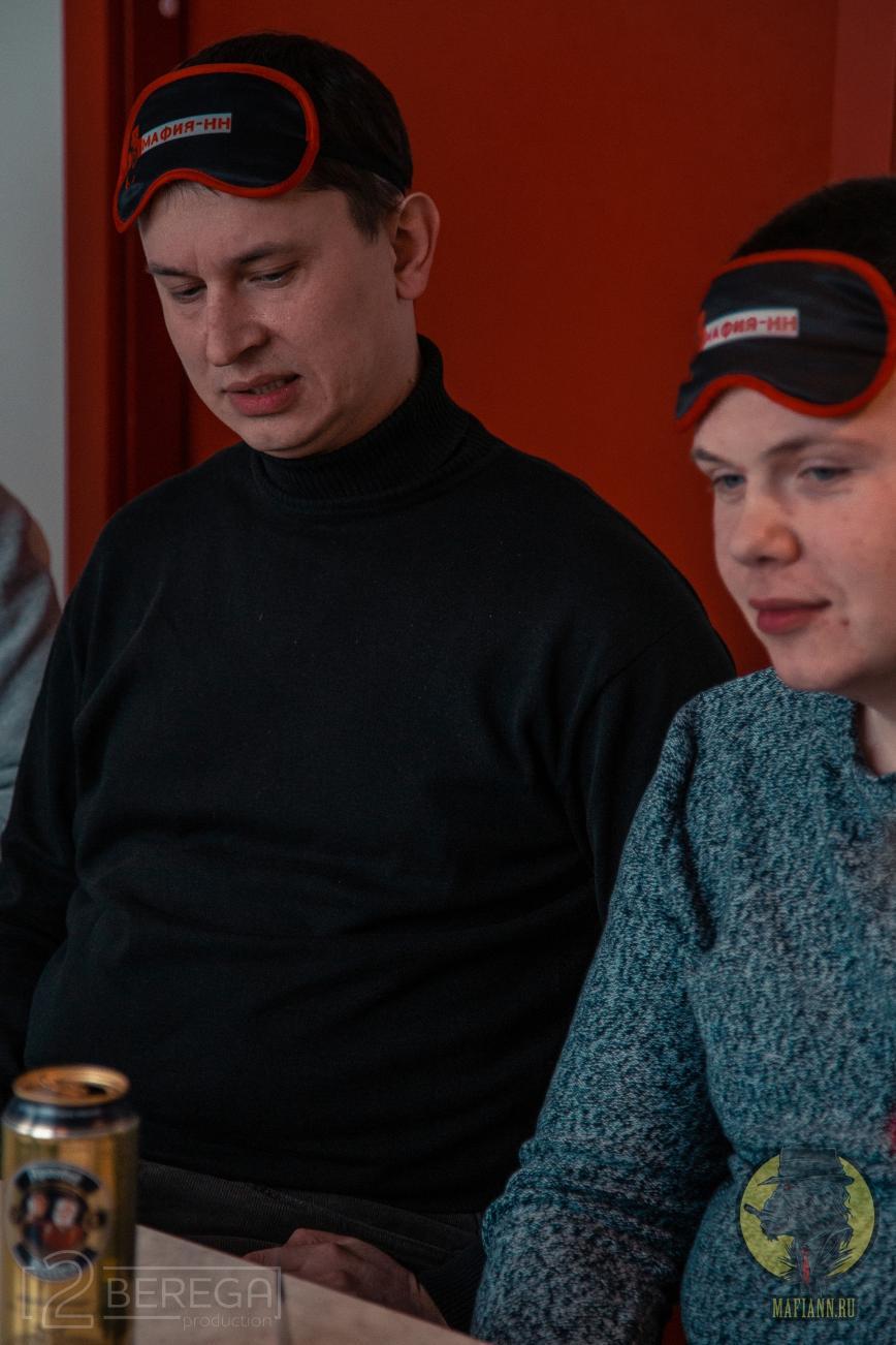Автор: Мафия-НН, Фотозал: Мужики, Ждем на игру https://mafiann.ru T. 8(9200) 60-60-88