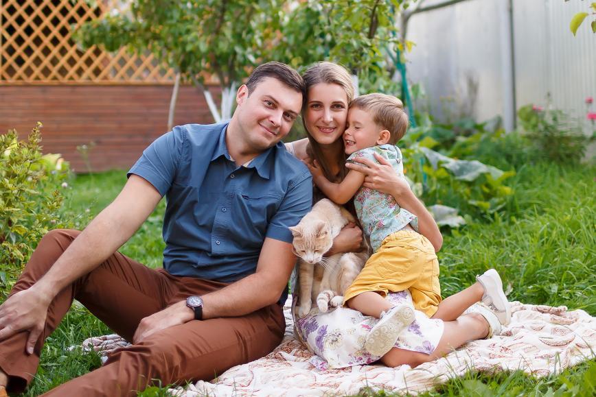 Автор: TeplotaPhoto, Фотозал: Моя семья, https://teplotaphoto.ru/semejnaja-fotosessija