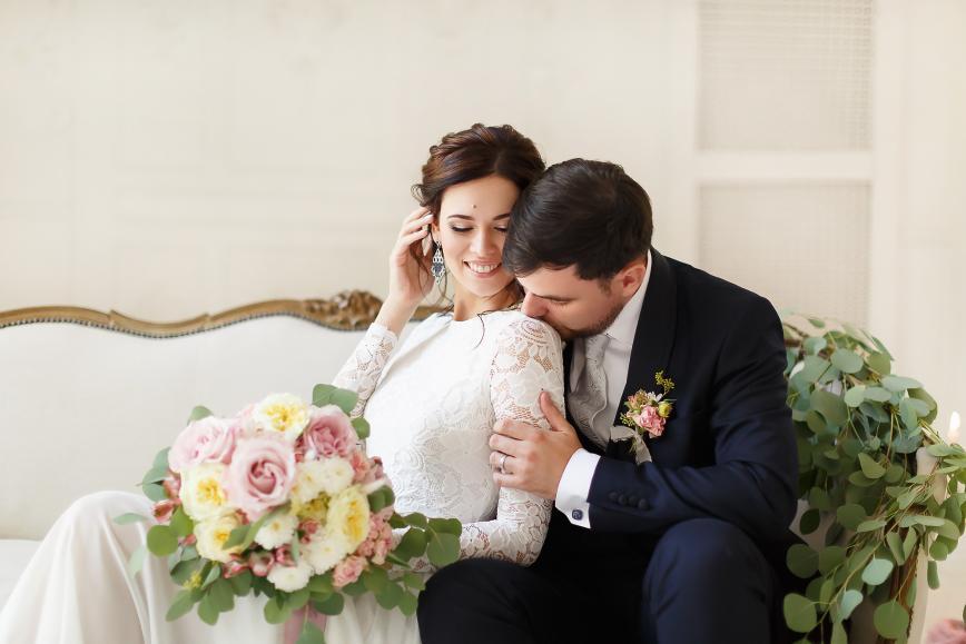 Автор: TeplotaPhoto, Фотозал: Я - невеста,
