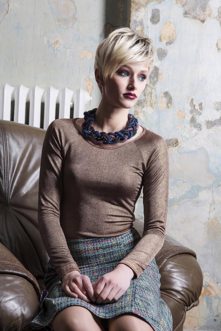 Автор: SHEMART, Фотозал: Я - самая красивая, Красивая женская блузка  https://shemart.ru/w/bluzki/zhenskaya-krasivaya-bluzka