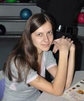 Мое фото SvetikFox
