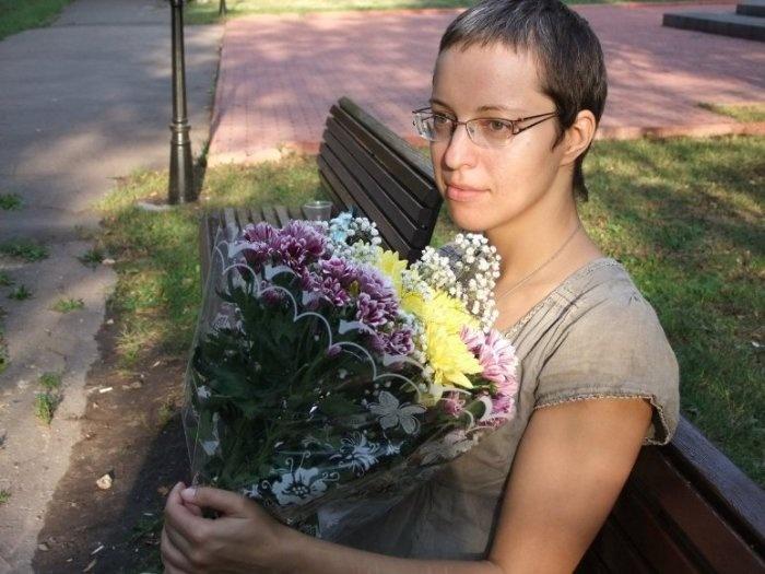 Паршивый август 2011. и счастливый