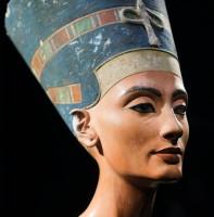 Мое фото Нефертити