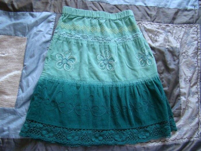 новая юбка боболи,110см,300р