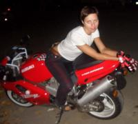 Мое фото Geda