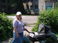 Мое фото Aнина мама