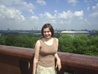 Мое фото Nikisha2005