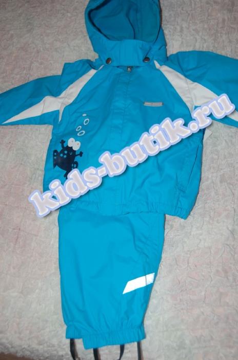 Комплектики  на флисе Fred+Nevil (курточка со штанишками) [b]цена 3350р.[/b] р.74