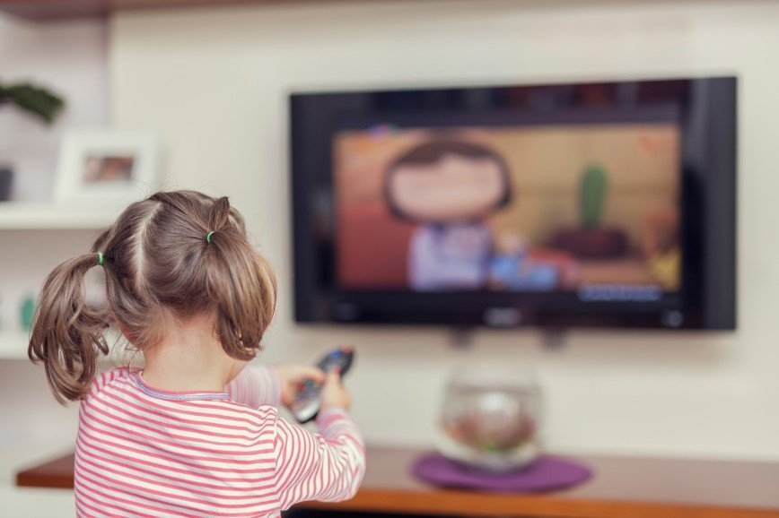 children should be supervised while watching television There have been studies that tv viewing among children leads to lower krugman showed that while viewers are watching television  you should stop watching tv.