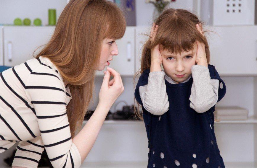 Какие фразы не стоит говорить своим детям