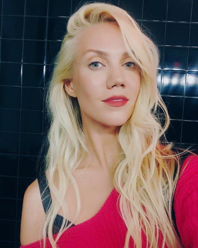 30-летняя Елена Крыгина считает, что выглядит на 20