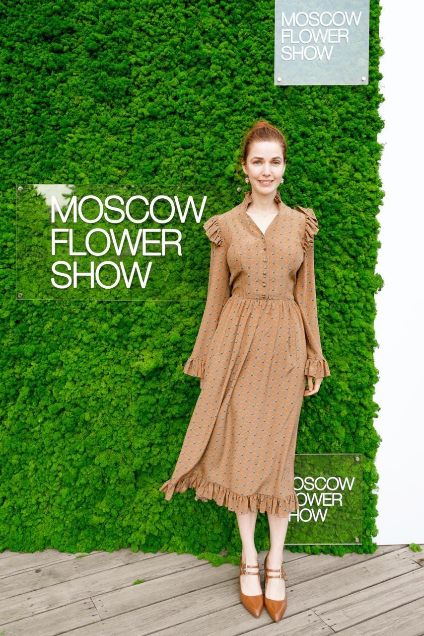 От кутюр: Зайцев, Юдашкин, Гуляев и Ахмадуллина представили собственный взгляд на садовую моду