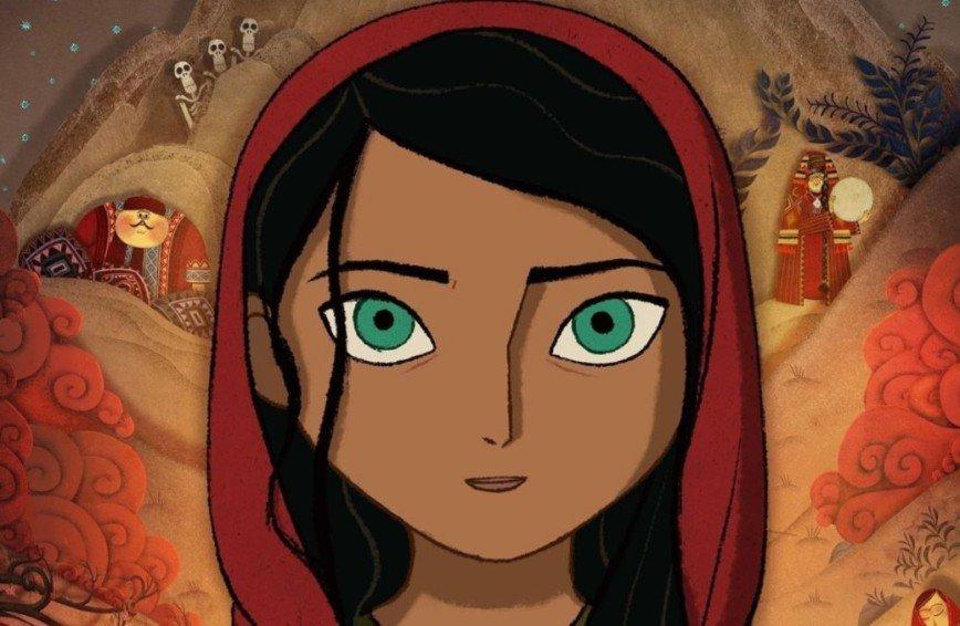 Мультфильм Анжелины Джоли про афганскую девочку покажут в Москве