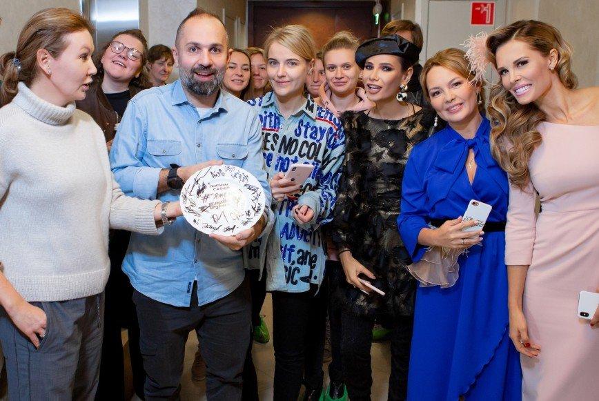 Айза, Мария Горбань и Татьяна Морозова стали экспертами семейных отношений