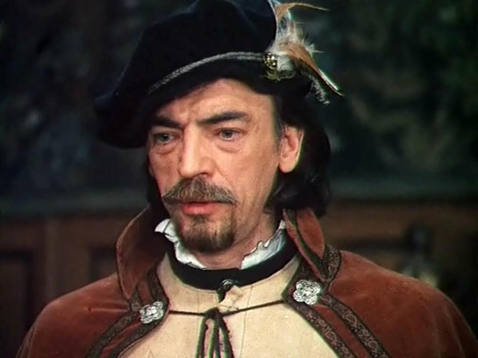 Шляпы Михаила Боярского, после которых вы выкрикнете: «Каналья!»