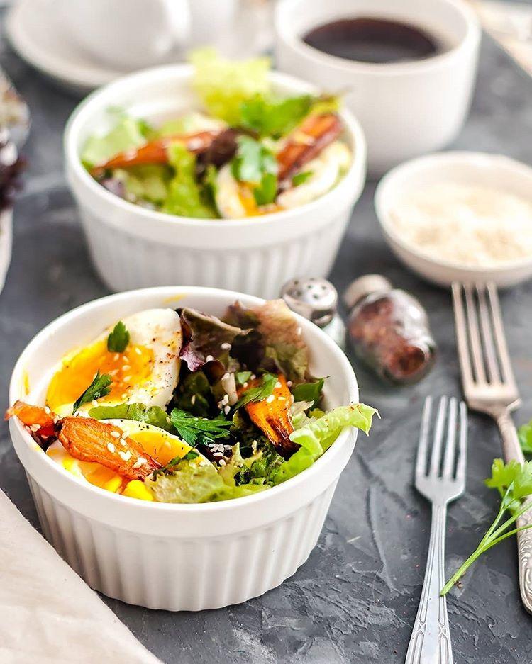 Теплый салат, полезный суп и ароматный пирог: три потрясающих блюда с мокровью