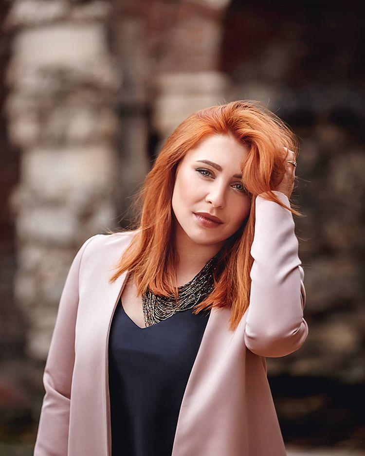 Певица Анастасия Спиридонова призналась, что намерена сбросить 10 килограммов