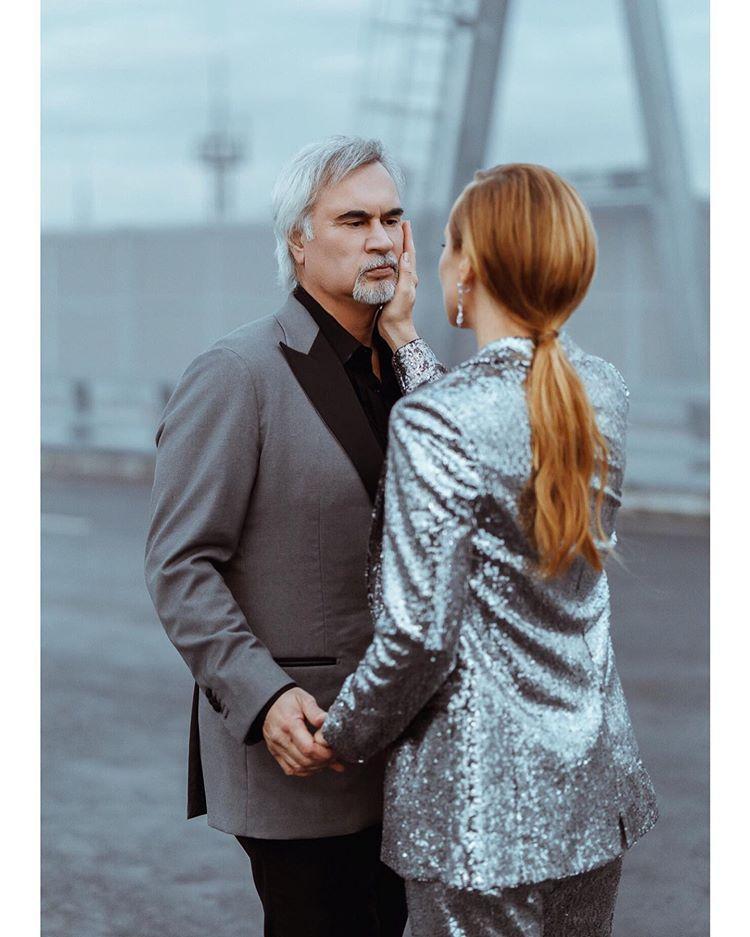 Валерию Меладзе советуют сменить имидж