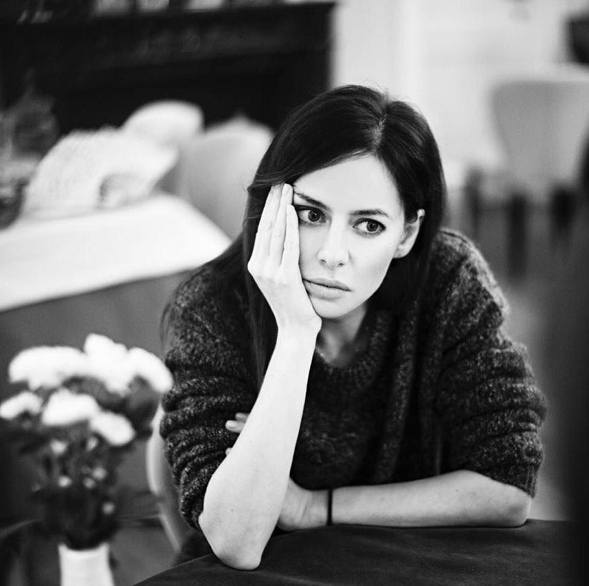 Светлана Бондарчук, Равшана Куркова и Оксана Лаврентьева расскажут, почему так важно иногда быть эгоисткой