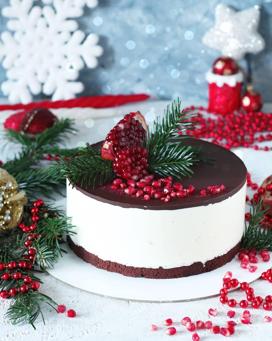 Это бомба! Готовим торт «Птичье молоко» к новогоднему столу