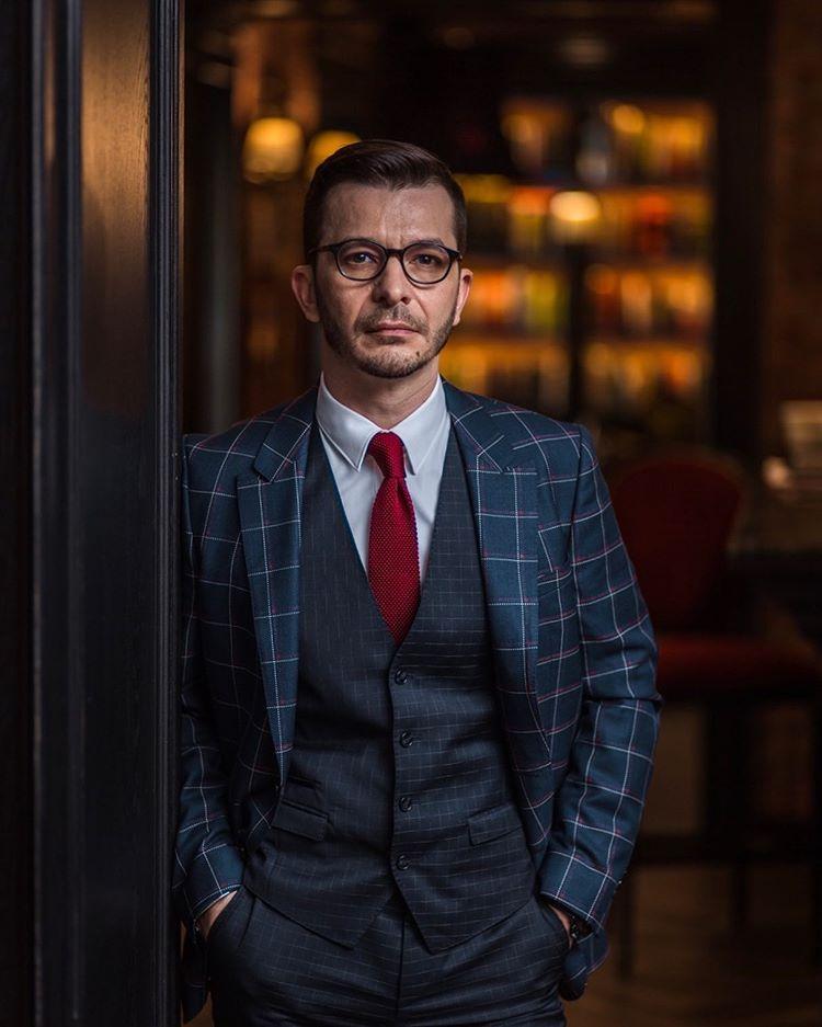 Психолог Андрей Курпатов: мы очень зависим от других людей