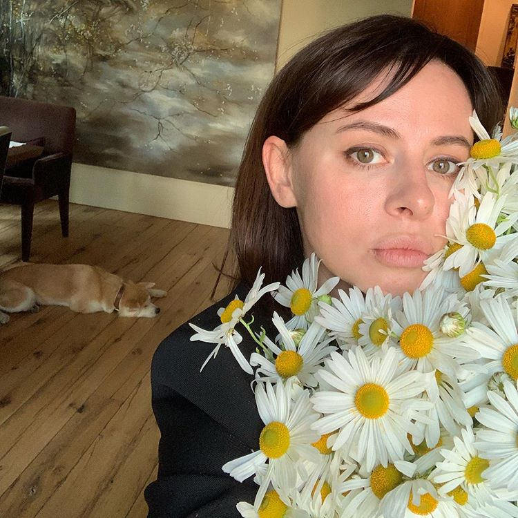 Оксана Лаврентьева: в 40 выглядеть на 30 можно только лежа в холодильнике (без слез и шампанского!)
