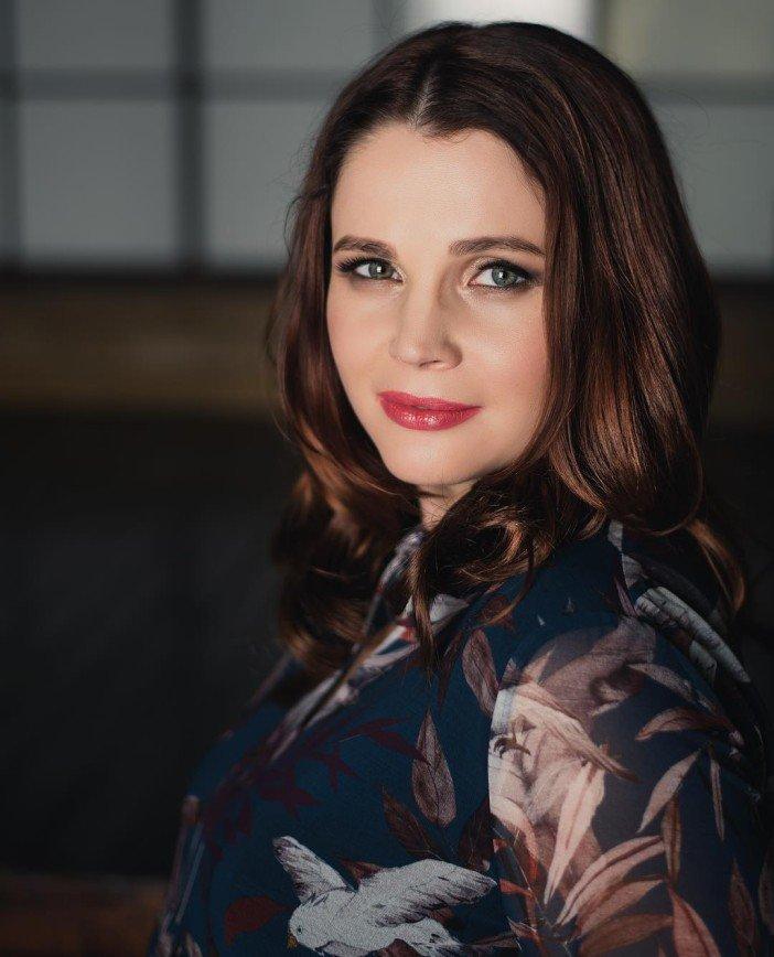 Екатерина Вуличенко: отчего актрисы до последнего скрывают беременность