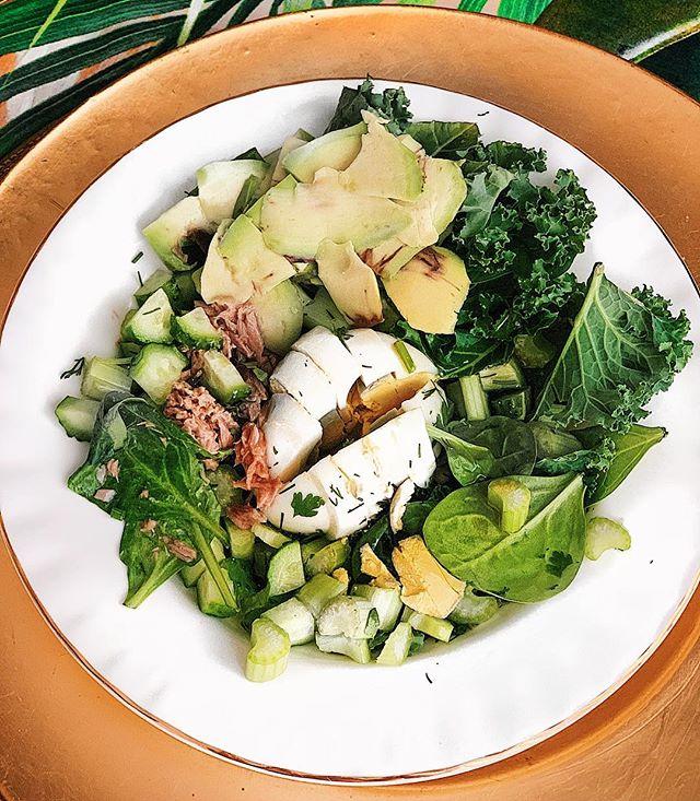 Простой и вкусный «салат в банке» от Татьяны Котовой