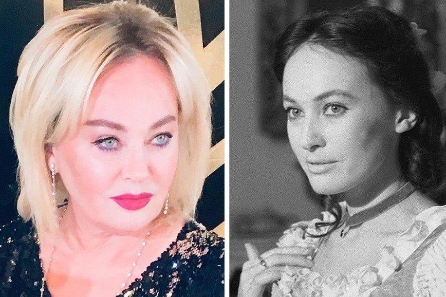 Талант, красота и харизма: Ларисе Гузеевой исполняется 60 лет