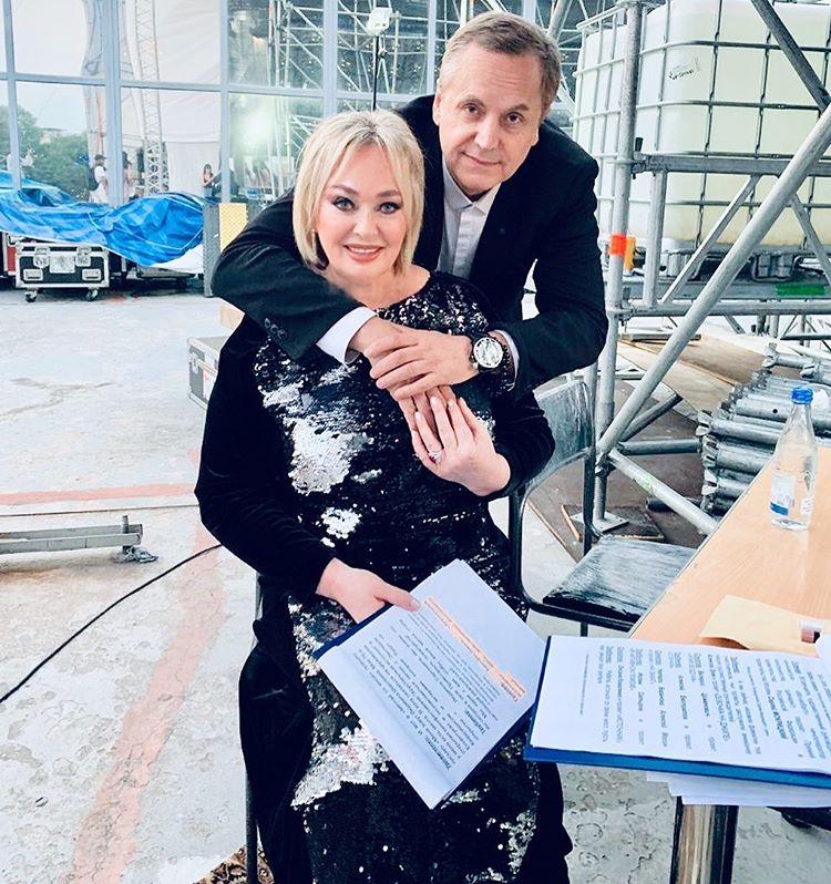 Настоящий мужчина: Лариса Гузеева вызвала ажиотаж снимком с Андреем Соколовым