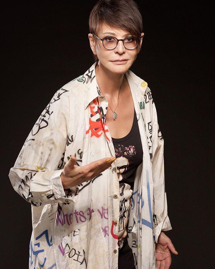 В мире с самим собой: Ирина Хакамада рассказала о красивой жизни