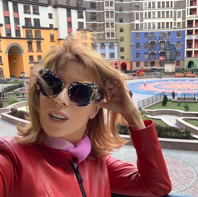 Не просят — не лезьте! Наталья Штурм призывает отстать от семьи Анастасии Заворотнюк