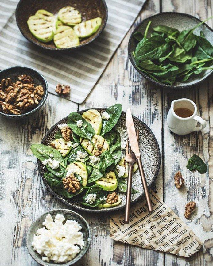 Худеем с кабачками: лучшие блюда для идеальной фигуры