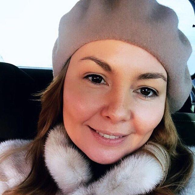 Татьяна Морозова призналась, что занимается спортом дома