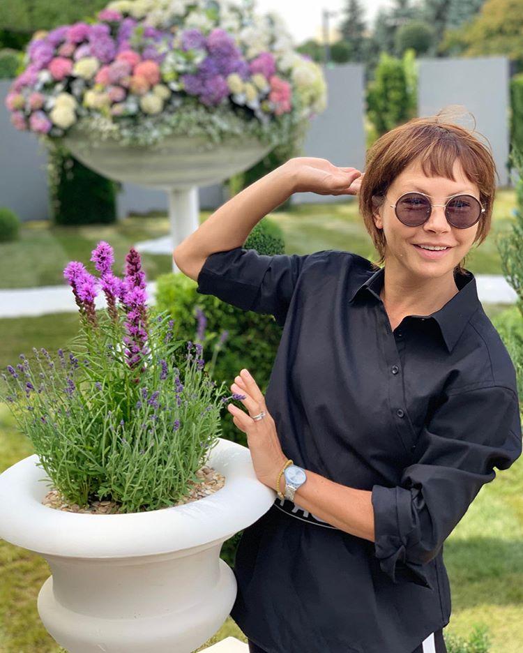Алена Бабенко рассказала, как начинается ее идеальный день