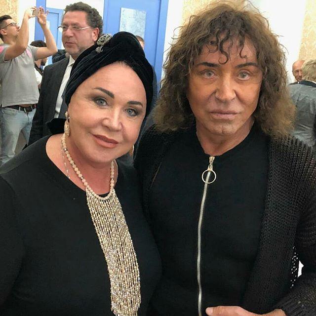 Перед 70-летним юбилеем: Надежда Бабкина опубликовала редкое фото с Валерием Леонтьевым