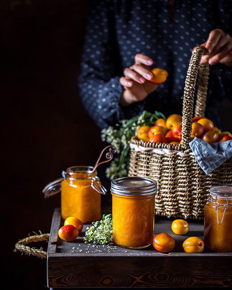 Варенье с лавандой, из лепестков роз и еще три необычных рецепта для сладкой зимы