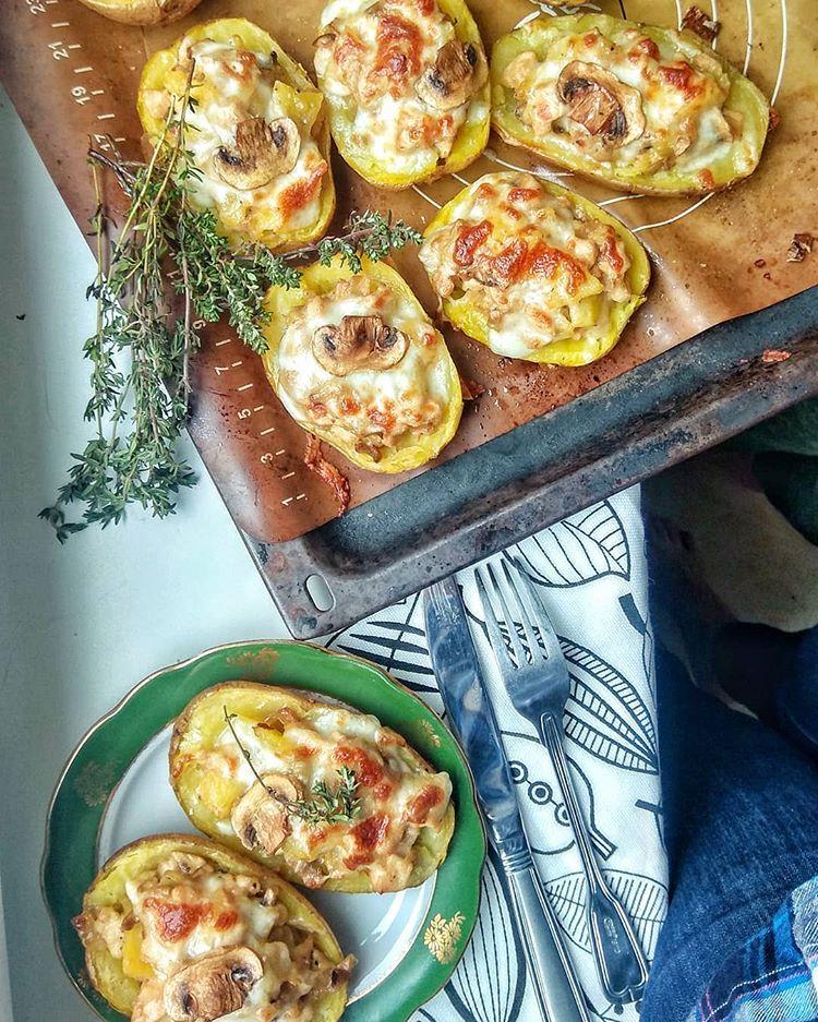 Сезон молодой картошки: пять простых и очень вкусных рецептов