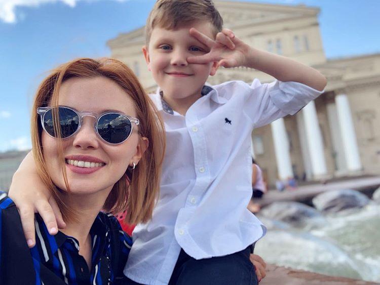 Пришло время отправиться в самостоятельное путешествие: Ольга Кузьмина разводится с мужем