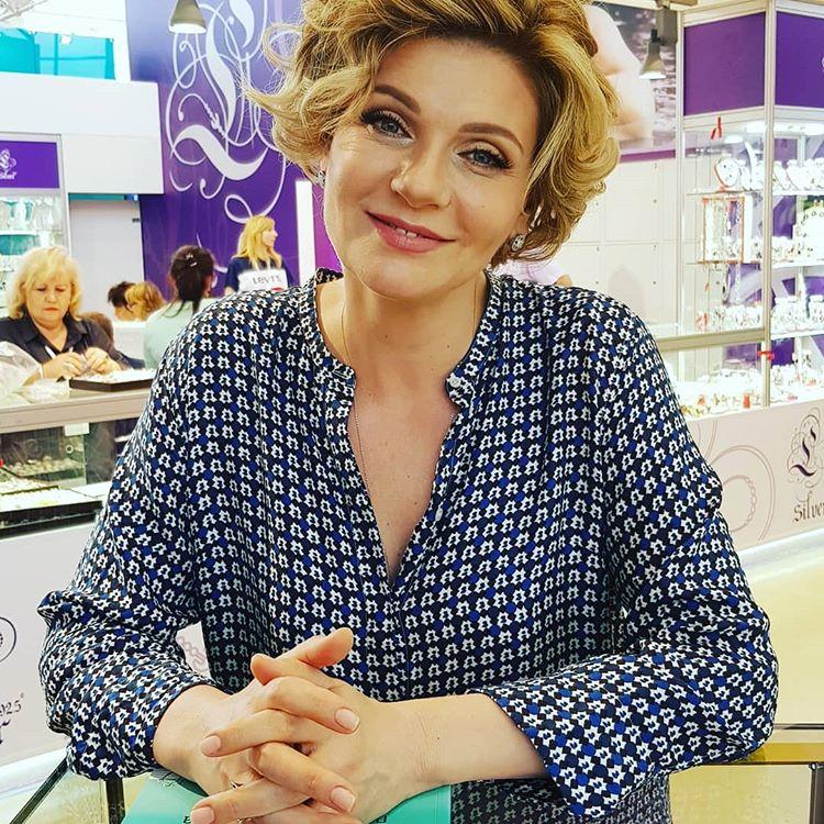Блондины рулят! Анна Ардова опубликовала фото с Дмитрием Харатьяном и Ириной Климовой