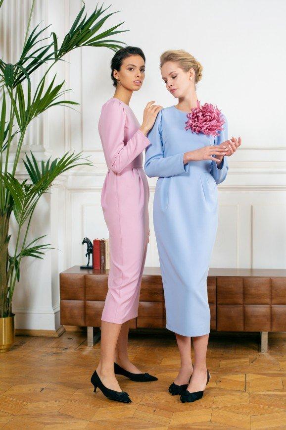 Российский бренд Yulia Prokhorova представил новую коллекцию весна-лето 2019